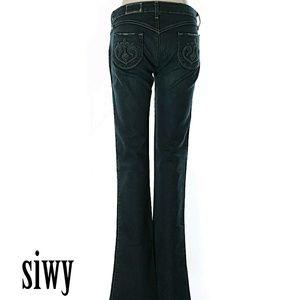 🔸Siwy Denim Jeans